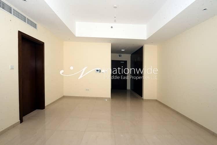 2 Sophisticated Studio Apartment In Bani Yas