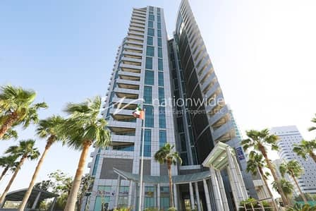 2 Bedroom Apartment for Rent in Danet Abu Dhabi, Abu Dhabi - Luxurious Yet Affordable Family Residence