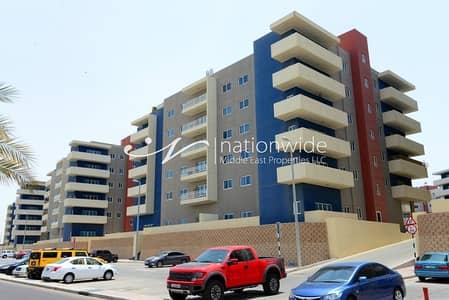 شقة 2 غرفة نوم للبيع في الريف، أبوظبي - Sophisticated 2 BR Apartment with Rent Refund