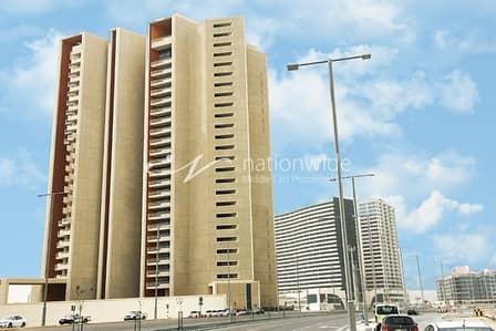 فلیٹ 1 غرفة نوم للايجار في جزيرة الريم، أبوظبي - 1 Month Free! 1 BR Apt with Great Layout