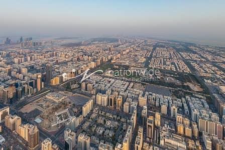ارض سكنية  للبيع في الكرامة، أبوظبي - Prime Location Residential Land for Sale