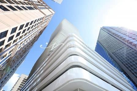 شقة 2 غرفة نوم للايجار في الخالدية، أبوظبي - Tremendous Value and Perfect City Views!