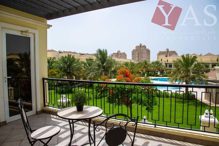 2 Enchanting | 4 BR Villa Unfurnished |  Bayti Homes