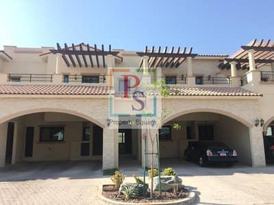 فیلا 3 غرف نوم للايجار في شارع السلام، أبوظبي - Beautiful 3BR Villa with Maidsroom