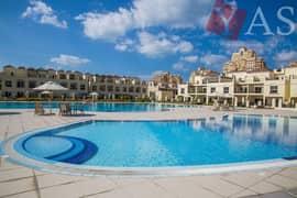 Enchanting | 4 BR Villa Unfurnished |  Bayti Homes