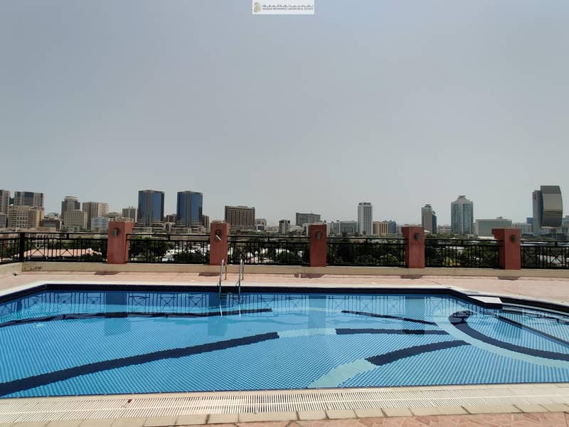 13 HURRY!! LAST REMAINING 1 BED ROOM UNIT  in Al Hamriya