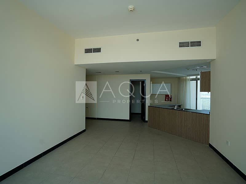 20 Spacious Unit | Stunning Views | Unfurnished