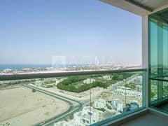 Elegant Unit | Balcony | Stunning Sea Views