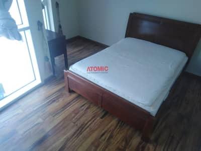 فلیٹ 1 غرفة نوم للايجار في أبراج بحيرات الجميرا، دبي - Furnished 1 Bed. Marina View. Multiple cheques