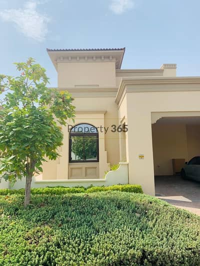 فیلا 5 غرف نوم للايجار في المرابع العربية 2، دبي - Stunning 5BR Villa on Palma  Arabian Ranches 2 / Type 6/ Back To Back