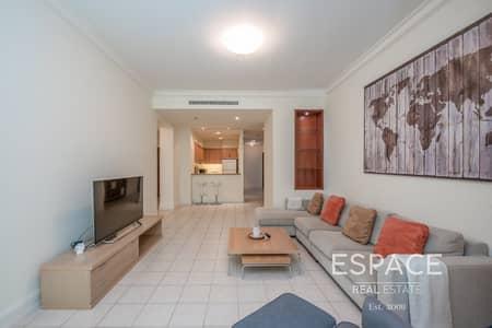 2 Bedroom Flat for Sale in Dubai Marina, Dubai - Immaculate | Garden | Vacant OT | Emaar