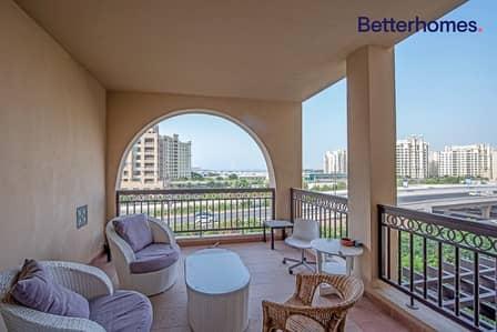 Furnished | Burj Views I Burj Al Arab View