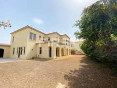 Superb Executive Villa in Prestigious Site.