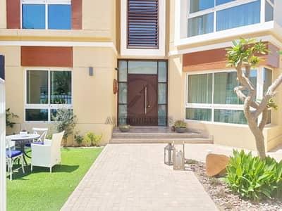 فیلا 5 غرف نوم للبيع في البرشاء، دبي - Upgraded Villa | 5BR with Majlis in Lantana | Type 5D1