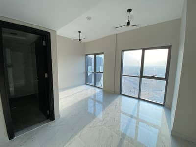 Studio for Rent in Dubai South, Dubai - Studio with Balcony MAG 5 POOL GYM PARKING