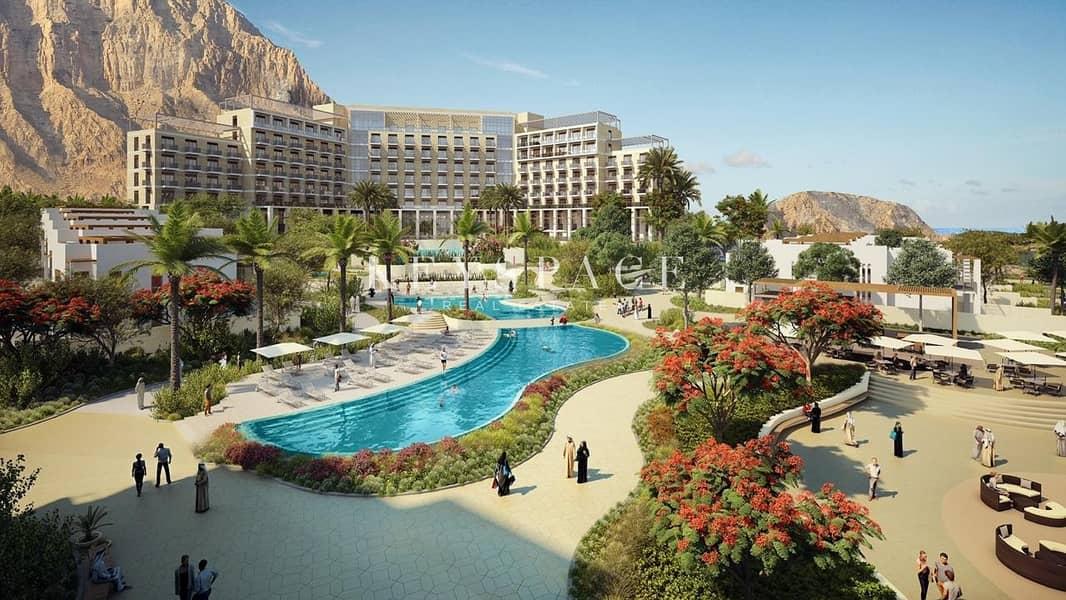 23 Luxurious Beachfront Villa|Furnished & Serviced
