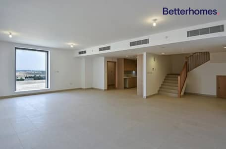 4 Bedroom Flat for Sale in Al Raha Beach, Abu Dhabi - Sea View I Duplex I Type A7 I Good Investment