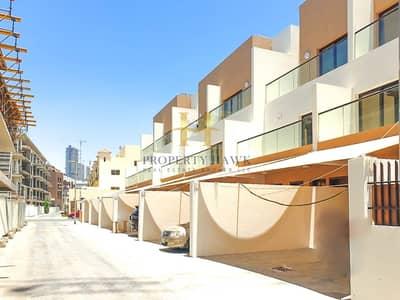 4 Bedroom Townhouse for Rent in Mohammad Bin Rashid City, Dubai - 4 Bedroom Townhouse