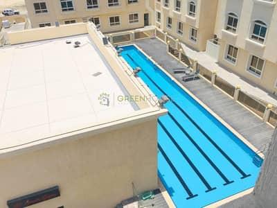 3 Bedroom Flat for Rent in Jumeirah Village Circle (JVC), Dubai - Lavish 3 BR+Store Room Apt. | Closed Kitchen | Al Amir Residence