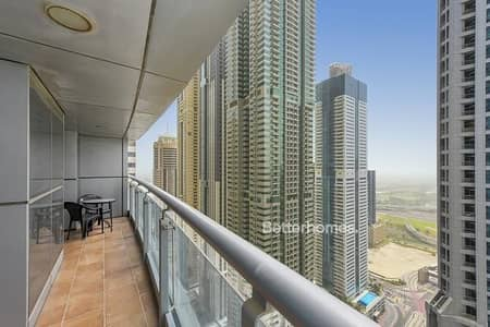 High Floor | Partial Marina View | Vacant on Transfer