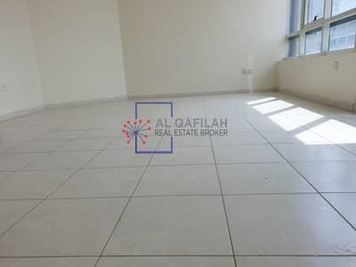 فلیٹ 2 غرفة نوم للايجار في برشا هايتس (تيكوم)، دبي - Bright|Well mentained | Chiller free | 2 Balconies | Near DIC Metro