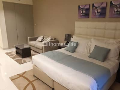 Studio for Rent in Dubai World Central, Dubai - Furnished Studio I 22k I 04 Cheques