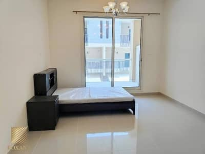 Unfurnished Studio available in JVC