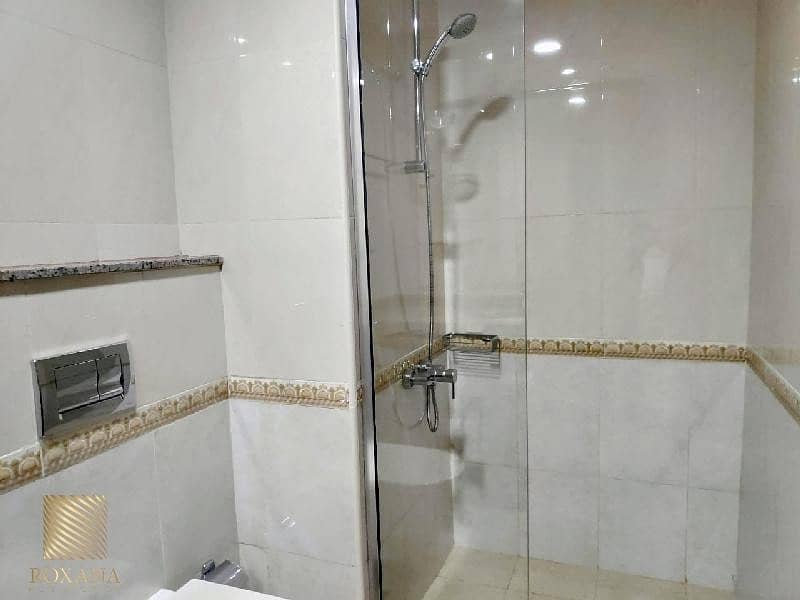 2 Unfurnished Studio available in JVC