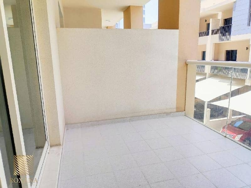 15 Unfurnished Studio available in JVC