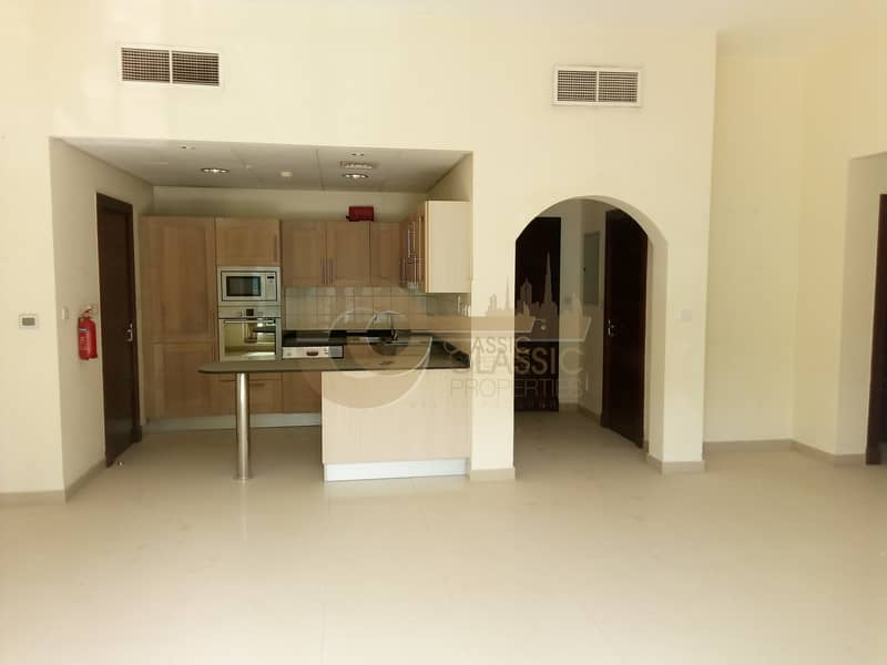 2 Spacious 2 Broom at Westside Marina Tower | 70k 6chqs