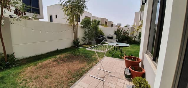 4 Bedroom Villa for Sale in Town Square, Dubai - 4 BED NEAR TO POOL AND PARK  | LANDSCAPE GARDEN