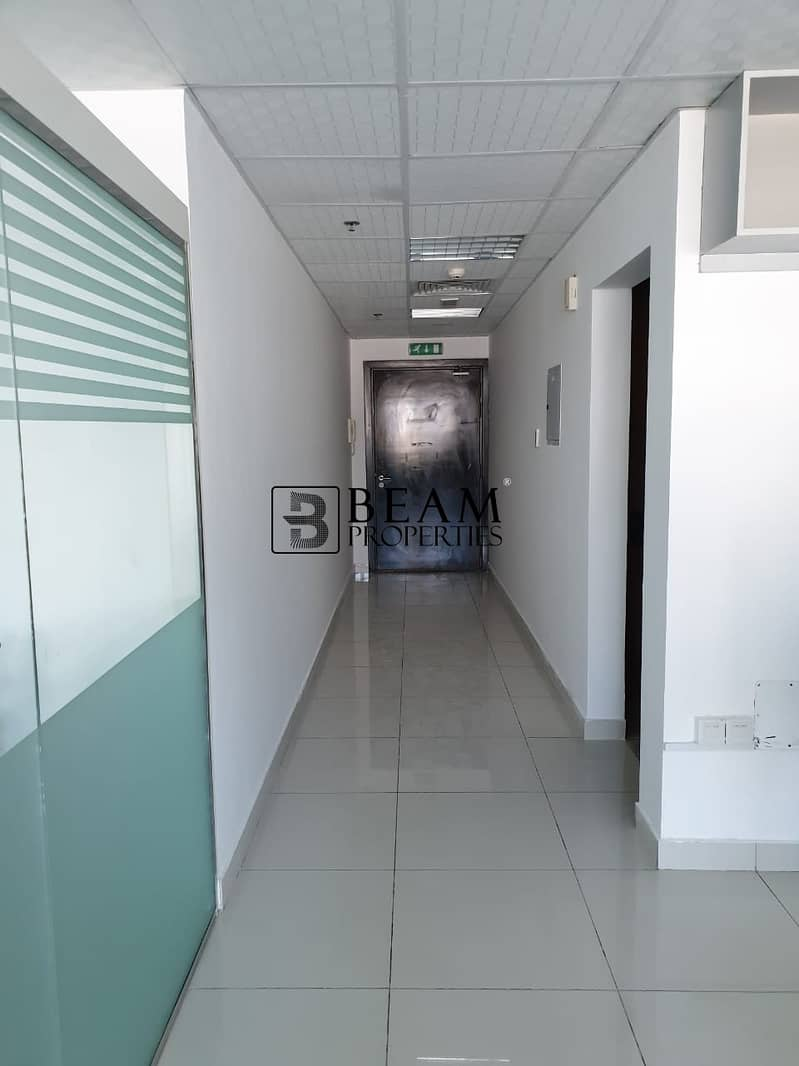 Nice furnished office available for rent