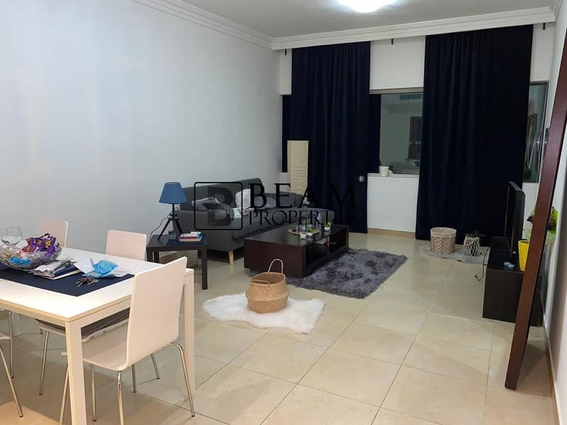 2 Excellent furnished apartment available for sale