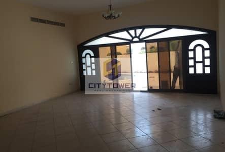 4 Bedroom Villa for Rent in Al Garhoud, Dubai - Massive I Spaciuos 4 BR + maid's Villa with Private Pool
