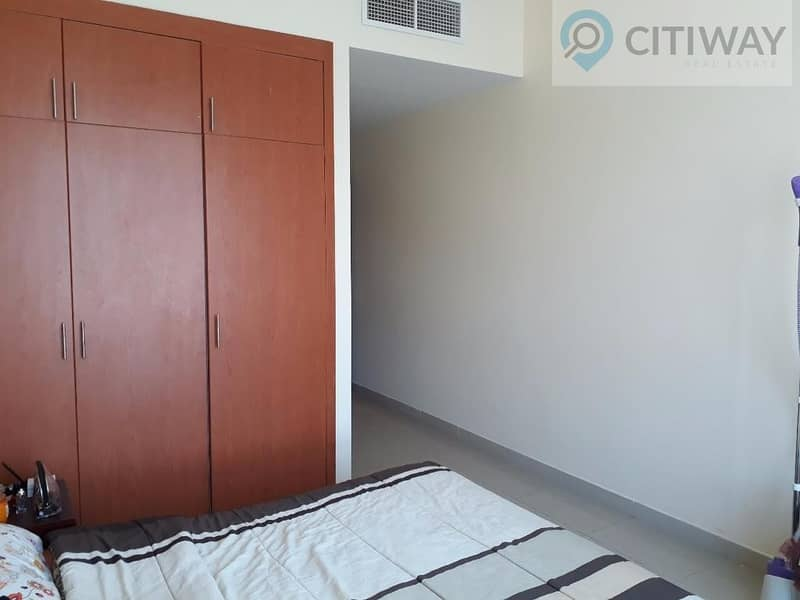 1 Fully Furnished 1 BR | Reduced Price | JLT