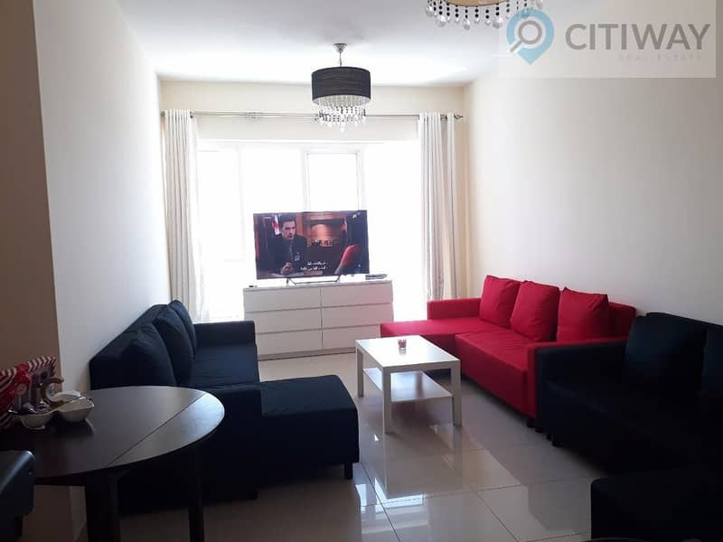 2 Fully Furnished 1 BR | Reduced Price | JLT