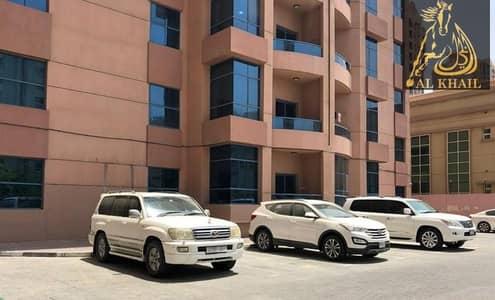 Building for Sale in Al Nuaimiya, Ajman - 100 Apartment G+8 Brandnew Building In Nuaimiya