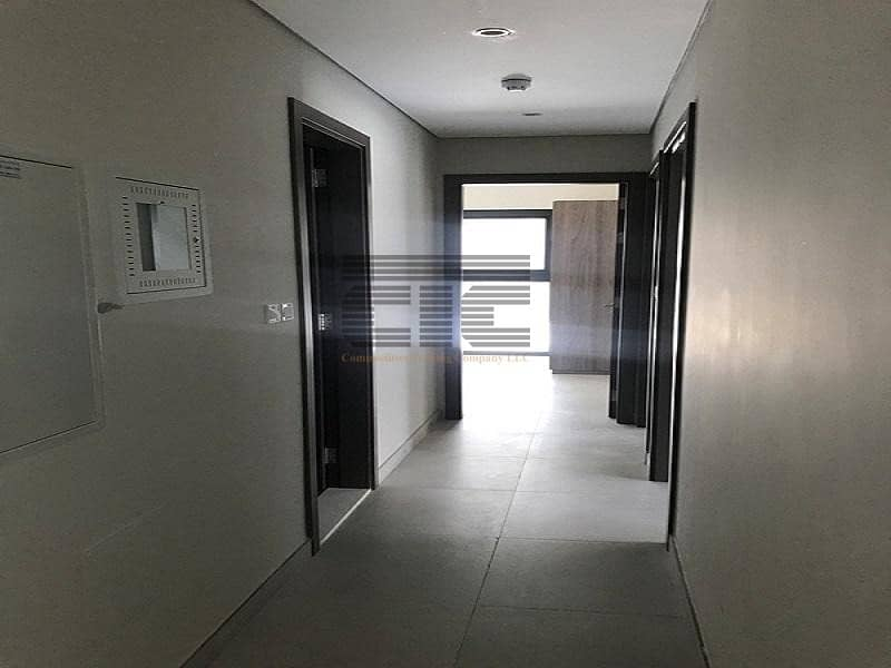 Jumeirah Gold View 2 Bedroom With Balcony Brand New Rent 46000