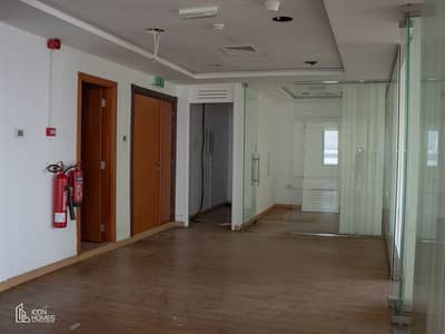 Office for Rent in Dubai Silicon Oasis, Dubai - Spacious Office for rent