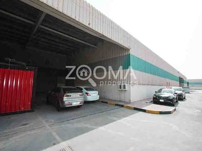 Warehouse for Sale in Dubai Investment Park (DIP), Dubai - Prime location Warehouse | Ideal for Storage