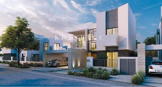 3-BR Luxury Townhouses|Al Lilac|Al Zahia|Your Way of Living