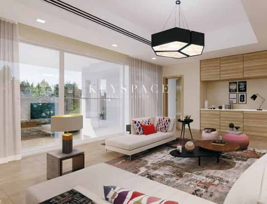 2 3-BR Luxury Townhouses|Al Lilac|Al Zahia|Your Way of Living