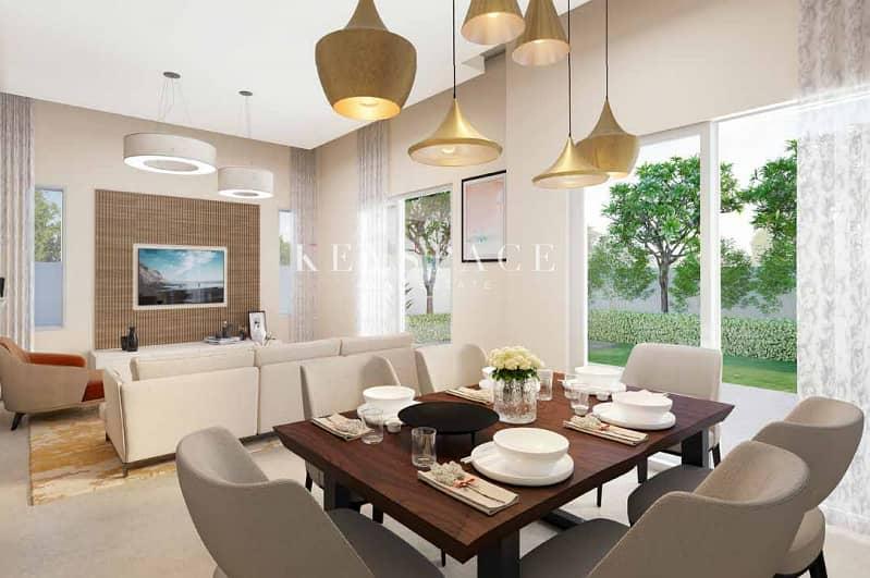 14 3-BR Luxury Townhouses|Al Lilac|Al Zahia|Your Way of Living
