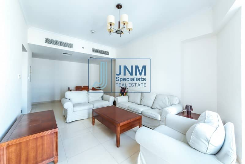 Exclusive 1BR Unit | Furnished | Close to Metro