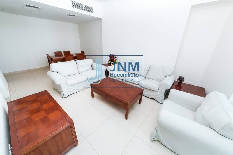 2 Exclusive 1BR Unit | Furnished | Close to Metro