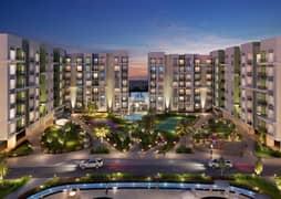 شقة في الورسان 2 غرف 710000 درهم - 4694520