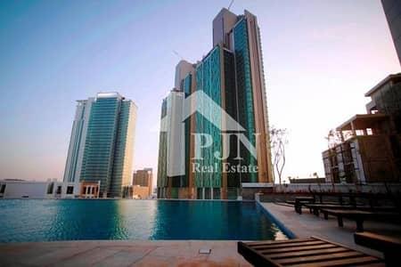 4 Bedroom Flat for Sale in Al Reem Island, Abu Dhabi - Nice!!! 4+1+M Bedroom For Sale In Mag 5