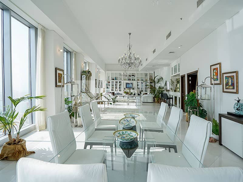 2 Luxury Penthouse | Private Pool | Upgraded
