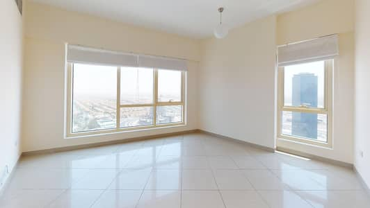 2 Bedroom Flat for Rent in Jumeirah Lake Towers (JLT), Dubai - High floor | Kitchen appliances | Move-in ready