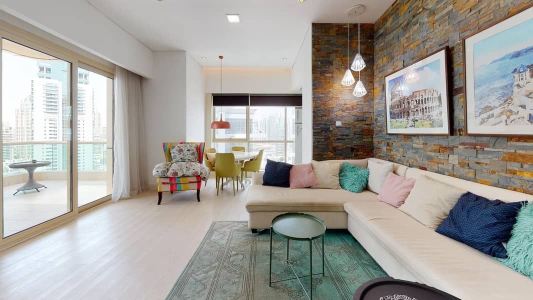 2 Furnished   Water views   Pay rent online